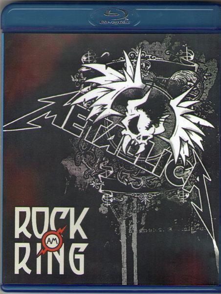 Metallica Rock Am Ring (Blu-ray) на Blu-ray