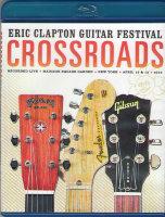 Eric Claptons Crossroads Guitar Festival 2013 (2 Blu-ray)