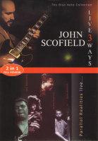 John Scofield (live 3 ways / Parallel realities live)