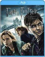 Гарри Поттер и Дары смерти 1 Часть 3D (Blu-ray)