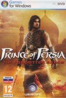 Prince of Persia Забытые пески (PC DVD)