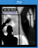 Big Big Train Stone and Steel (Blu-ray)