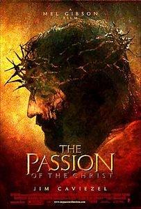 Иисус\Страсти Христовы на DVD