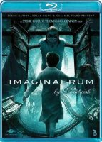 Воображариум (Blu-ray)