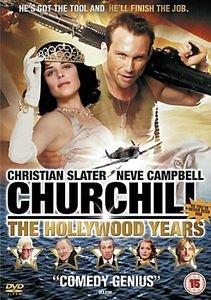 Черчиль Идет На Войну  на DVD