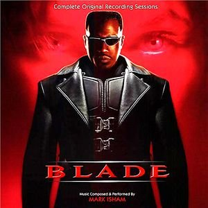 Блэйд 1,2,3 на DVD