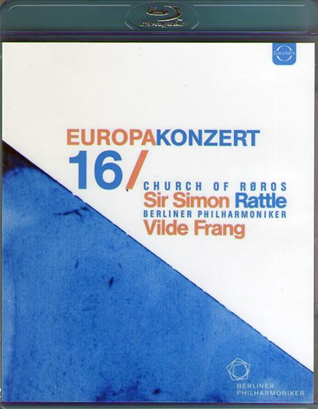 Europakonzert from Roros (Blu-ray)* на Blu-ray