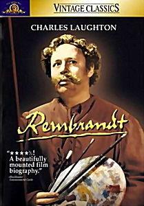 Рембрандт  на DVD