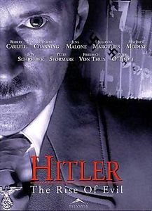 Гитлер: Восхождение дьявола на DVD