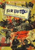 Sex Pistols Пусть всегда будет Англия