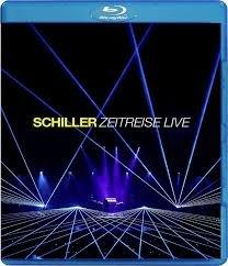 Schiller Zeitreise Live (Blu-ray)* на Blu-ray