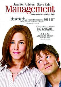 Любовный менеджмент на DVD