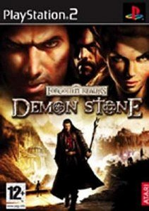 Forgotten Realms: Demon Stone (PS2)