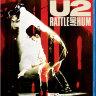 U2 Rattle and hum (Blu-ray)