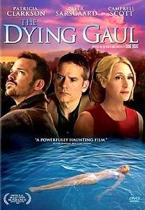 Умирающий Галл  на DVD