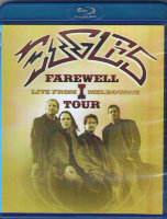 Eagles Farewell Tour 1 Live in Melbourne (Blu-ray)*