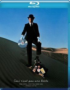Pink Floyd Wish You Were Here (Blu-ray)* на Blu-ray