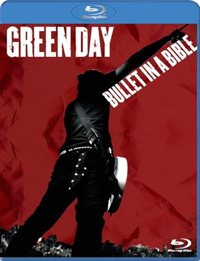 Green Day Bullet In a Bible (Blu-ray)* на Blu-ray