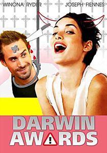 Премия Дарвина на DVD