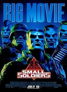 Солдатики на DVD