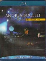 Andrea Bocelli Vivere Live In Tuscany (Blu-ray)