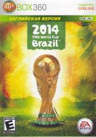 FIFA World Cup Brazil 2014 (Xbox 360)