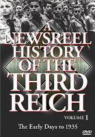Хроники третьего Рейха часть 5