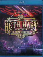 Beth Hart live at the royal albert hall (Blu-ray)*