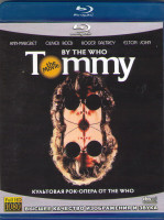 The who Tommy 1975 (Blu-ray)*