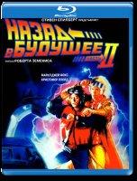 Назад в Будущее 2 3D+2D (Blu-ray)