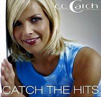 C.C. Catch - Catch The Hits