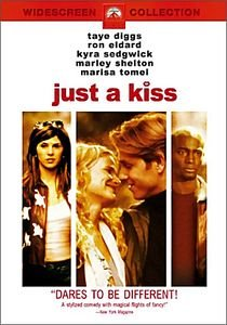 Просто поцелуй на DVD