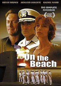 На последнем берегу  на DVD