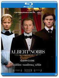 Таинственный Альберт Ноббс (Blu-ray)