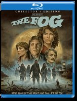 Туман (Blu-ray)