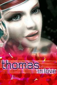 Влюбленный Тома  на DVD