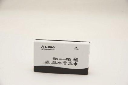 Card reader  L-PRO 1150 All-IN-1 Все виды карт Белый