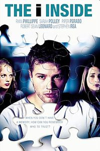 Внутри моей памяти  на DVD