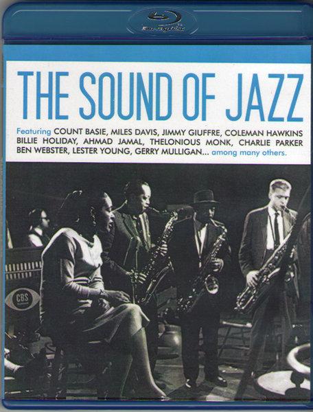 The Sound of Jazz (Blu-ray) на Blu-ray