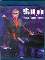 Elton John Live at iTunes Festival (Blu-ray)