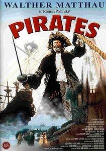 Пираты   на DVD