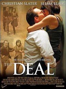 Сделка (Мафия) на DVD