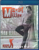 Marcus Miller Live at Jazz in Marciac 2012 (Blu-ray)