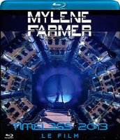 Mylene Farmer Timeless (Le Film / Bonus) (2 Blu-ray)
