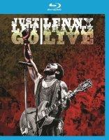Just Let Go Lenny Kravitz Live (Blu-ray)*