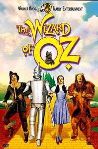 Волшебник страны Оз на DVD