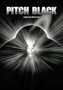 Кромешная тьма на DVD