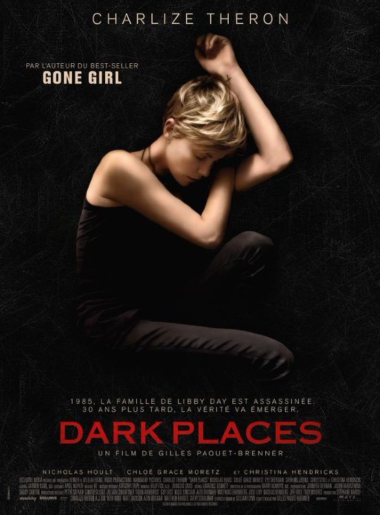 Темные тайны (Blu-ray) на Blu-ray