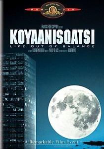Кояанискаци: Потерявшая равновесие жизнь (Койаанискатси: жизнь вне баланса)