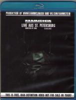 Rammstein Live aus St Peterburg (Blu-ray)